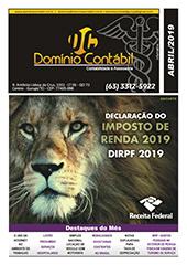 Revista Mensal Abril/19