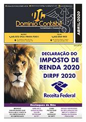 Revista Mensal Abril/2020