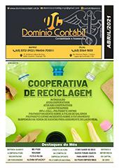 Revista Mensal Abril/2021
