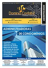 Revista Mensal Agosto/2020