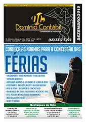 Revista Mensal Dezembro/19