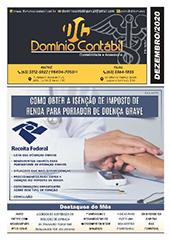 Revista Mensal Dezembro/2020