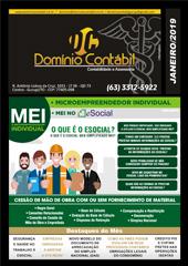 Revista Mensal Janeiro/19