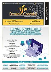 Revista Mensal Maio/2021