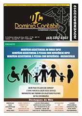 Revista Mensal Novembro/19