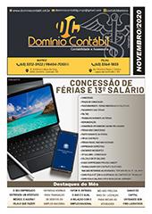 Revista Mensal Novembro/2020