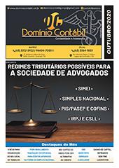 Revista Mensal Outubro/2020