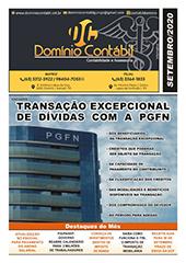 Revista Mensal Setembro/2020